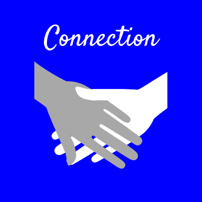 Connection acknowledges that we cannot live alone; that we need to be in community; that especially in the 21st century, being connected to each other face to face matters; that being a part of the Jewish people worldwide matters.
