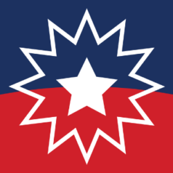 Juneteenth Flag 600x315