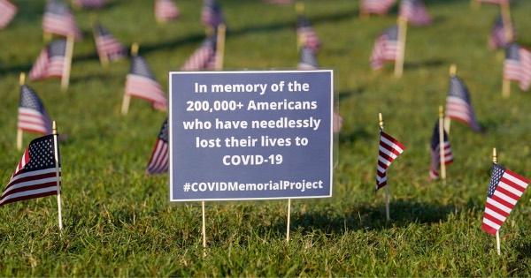 Memorial Project