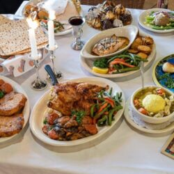 passover meal for tst website