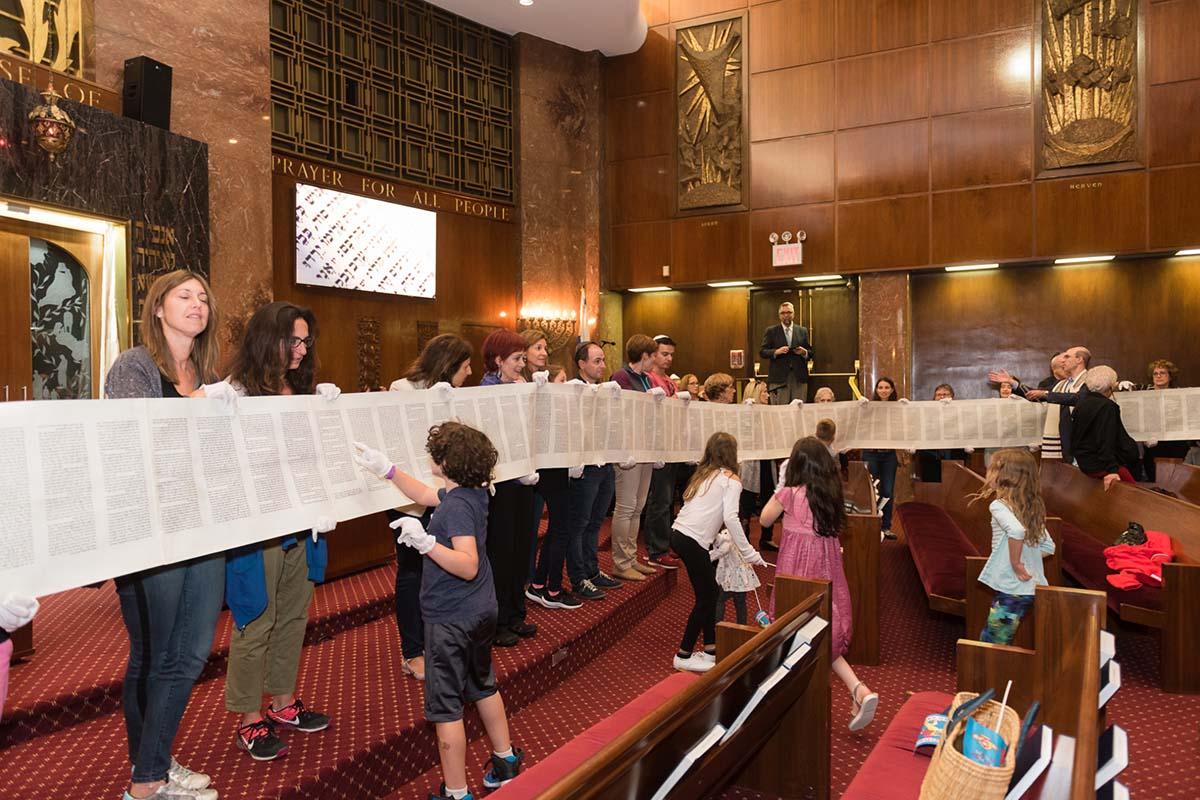 Raising the Next Generation of Jewish Adults