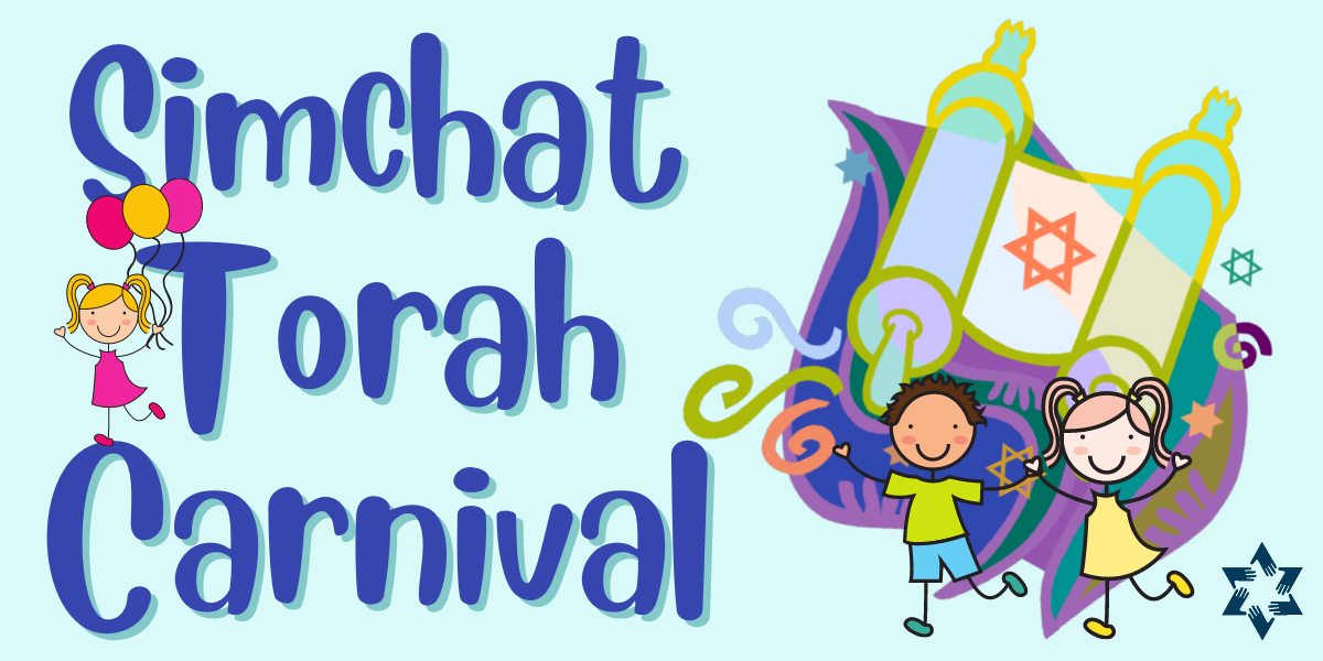 Simchat Torah Carnival