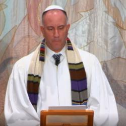 2021 Rabbi Mosbacher YK Service Thumbnail
