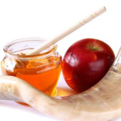Apples, Honey and Shofar